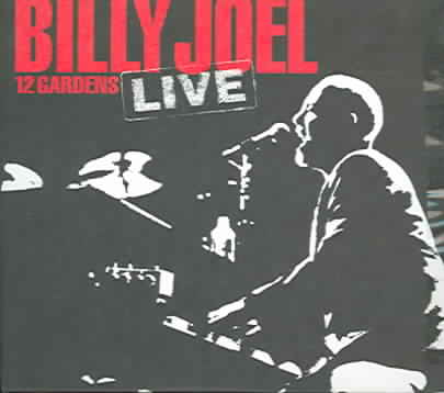 12 GARDENS:LIVE BY JOEL,BILLY (CD)
