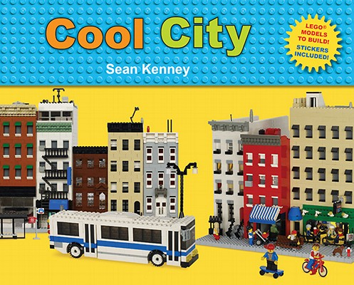 Cool City By Kenney, Sean